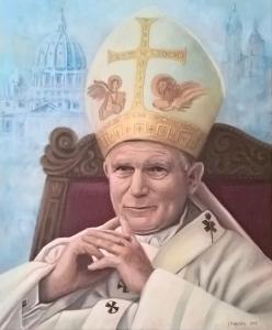 Papież Jan Paweł II, Karol Wojtyła